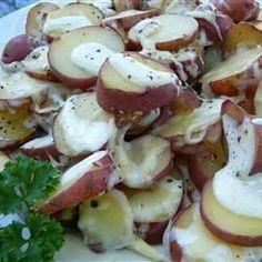 Cheesy Ranch New Red Potatoes - Allrecipes.com