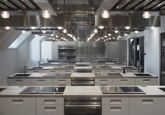 Arclinea Design Cooking School - Architizer