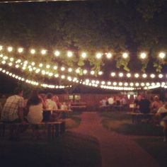 the pharmacy burger parlor & beer garden- east nashville. {delish!!!! Source local beef. Oh yeah!}