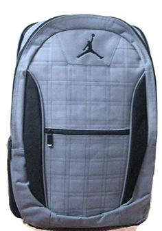 Nike Jordan Jumpman23 Backpack -- You can get more details by clicking on the image.