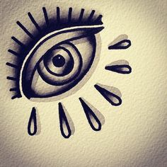 I seem to like eyes