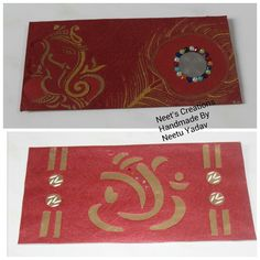 Money/Wedding Shagun Envelopes