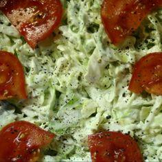 Kapros káposztasaláta – Kitchen of Anna Recipes, Anna, Food, Salads, Essen, Meals, Ripped Recipes, Yemek, Eten