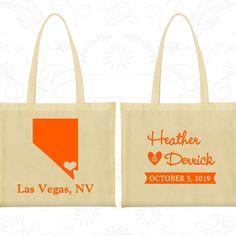 Wedding Welcome Bags, Tote Bags, Wedding Tote Bags, Personalized Tote Bags, Custom Tote Bags, Wedding Bags, Wedding Favor Bags (127)