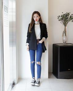 #Dahong style2017 #MiSO