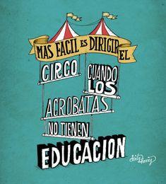 Dirty Harry - Más fácil es dirigir el circo cuando los acróbatas no tienen educación