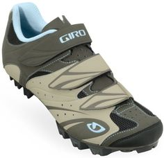 Giro 2013 Womens Riela Mountain Cycling Shoes ** More info could be found at the image url.