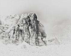 Massiv III by Michael Schlegel, via Behance