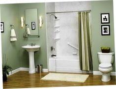 Bathroom Color Ideas for Small Bathrooms : Bathroom Color Combinations Paint