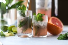 Recipes Archives - Page 10 of 127 - How Sweet Eats Fruit Drinks, Non Alcoholic Drinks, Yummy Drinks, Healthy Drinks, Beverages, Smoothie Recipes, Smoothies, Drink Recipes, Refreshing Summer Drinks