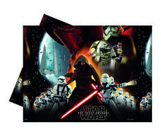 Star Wars The Force Awakens - Plastduk - - Dekorama Stiles, Star Wars, Darth Vader, Fictional Characters, Fantasy Characters, Starwars, Star Wars Art