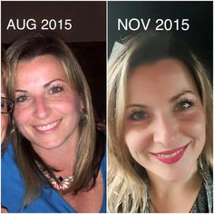 Smoother, younger, brighter!  Reverse and Redefine!  Click for more information!  It works!