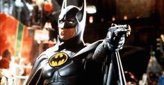 No One Will Ever Beat Michael Keaton's Reaction to Ben Affleck's Batman