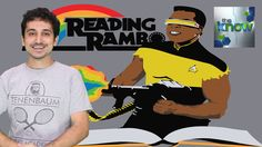 Just Take a Look. It's in a Book. A Reading Rainbow: The Comeback - The Know