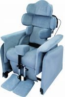 Image of Jupiter Home Seating System. Comfy alternative to a wheelchair for sitting at home.