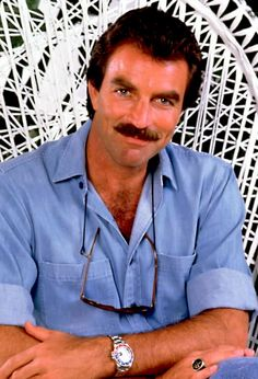 Tom Selleck...especially the role he played as Jesse Stone.