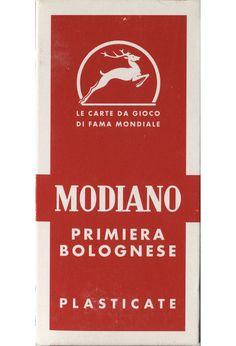 Modiano Bolognesi