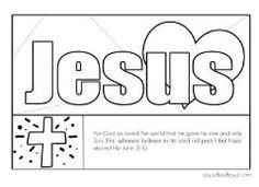 Jesus is my Superhero VBS ideas