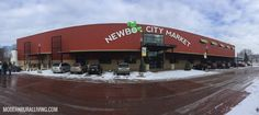 Lunch at NewBo City Market in Cedar Rapids, IA was so much fun! I love what they are about and what they have to offer!