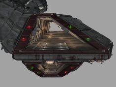 Battlestar Galactica Ship Blueprints - Bing Images