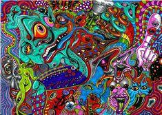 UNTITLED by Acid-Flo.deviantart.com on @DeviantArt