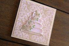 4 Handmade Note Cards Gift Set Mini Card Set by Summertimedesign, $8.00