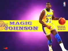 magic johnson | MAGIC JOHNSON wallpaper