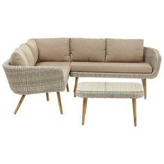 Loungeset Mira, alles voor je klus om je huis & tuin te verfraaien vind je bij KARWEI
