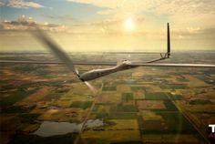 Google compra empresa de drones que era desejada pelo Facebook