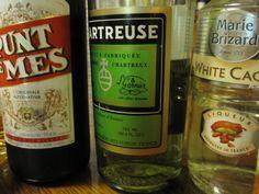 Adult Drink Recipes