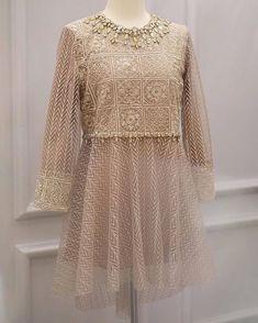 Kebaya Muslim, Kebaya Modern Hijab, Kebaya Hijab, Muslim Dress, Hijab Dress Party, Hijab Style Dress, Dress Outfits, Abaya Fashion, Muslim Fashion