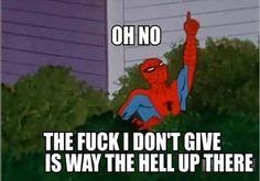 Funny Spiderman Meme – 20 Pics