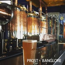 Prodeb is the largest and most advance microbrewery equipment manufacturer in India, using latest belgian technology. It is a part of the Canadian Crystalline group which has been providing equipment and solutions to the brewing industry for over 50 years.