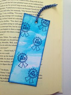 Best handmade Father's Day gifts from kids #father'sdaygifts