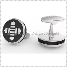 Newest Cross design cufflinks – CF1401SB