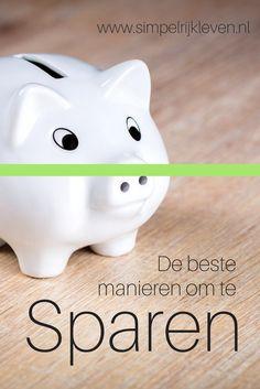 Piggy Bank, Budgeting, Money, Earn Money Online, Money Bank