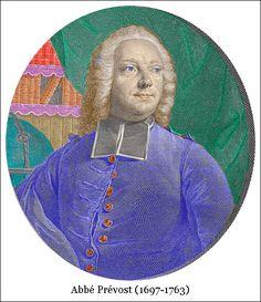 Abbé Prévost (1697-1