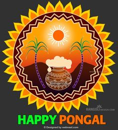 20 Best 100 Happy Pongal 2020 Images Greetings