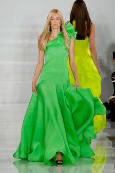 www.gbhair.com - Ralph Lauren at New York Spring 2014
