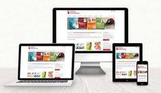 Webdesign editionriedenburg Web Design, Salzburg Austria, Weaving, Design Web, Website Designs, Site Design