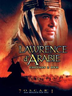 """Lawrence d'Arabie"""