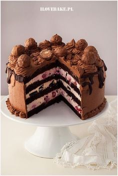 Donia, Something Sweet, Chocolate Desserts, Oreo, Food And Drink, Cooking Recipes, Cupcakes, Cookies, Dishes