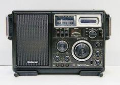 National / Panasonic RF-2800