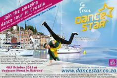 DanceStar South Africa