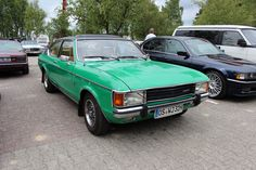 Alle Größen | 1975 Ford Granada Coupe 2,6 Meppen Kult am Turm 17.06.2017 | Flickr - Fotosharing!