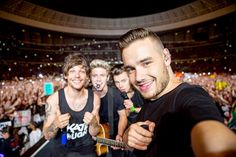 'We'll carry on stronger than ever': One Direction speak out #dailymail