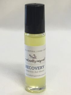 RECOVERY - ADDICTION AID BLEND
