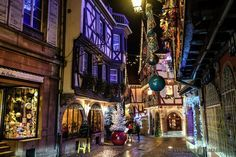 Os contamos un viaje a Alsacia en coche en 5 días en época de mercados navideños, en el que recorreremos lugares famoso como Mulhouse, Colmar o Estrasburgo.