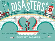 Love Fortunes and Other Disasters by Zara Picken