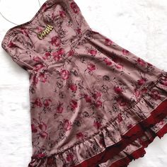 """Free People Strapless Dress Gorgeous!!! Beautiful colors and detailing around hem. Back is smocked elastic for a perfect fit, dress is in excellent condition. Bust: 15"""", Waist: 14"""", Length: 30"""". Free People Dresses"""